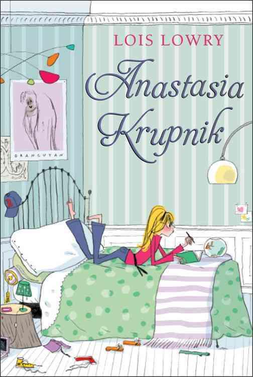 Anastasia Krupnik By Lowry, Lois