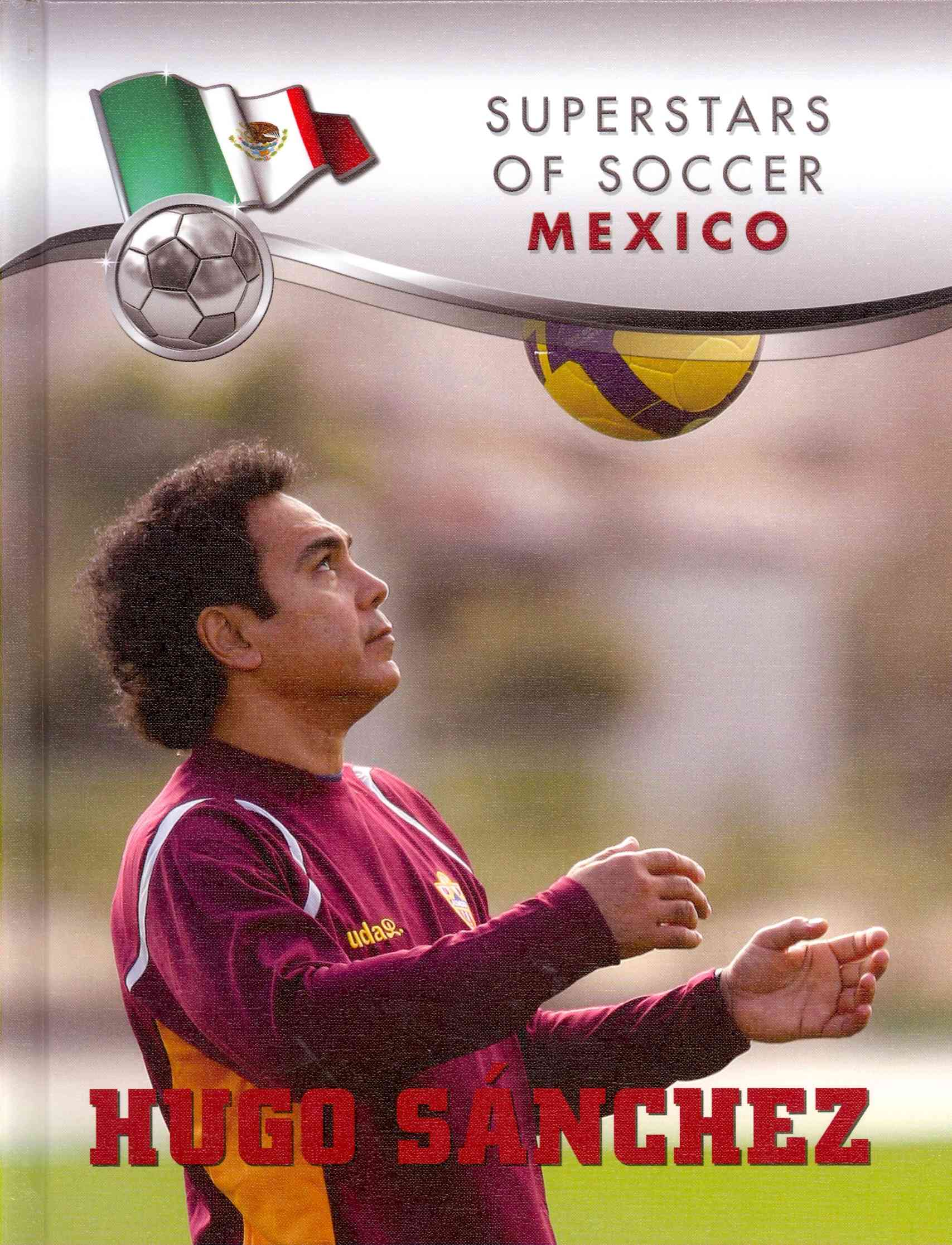 Hugo Sanchez By Alaniz, Eduardo Martinez